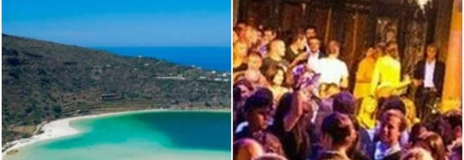 Focolaio a Pantelleria dopo una festa con 100 persone: 70 positivi, 3 intubati in terapia intensiva