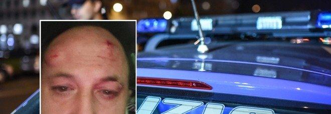 Commerciante rapinato e ferito in negozio, il fratello: «Colpite chi sta peggio di voi»