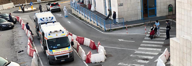 Covid, un'altra vittima a Montella: gli screening non si fermano