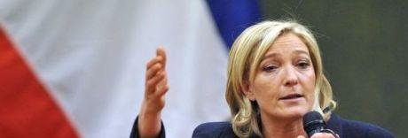 Marine Le Pen, il Tribunale Ue: «Restituisca 298mila euro»