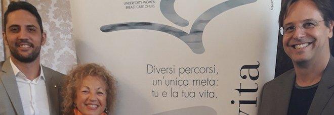 Percorsi di Vita: make-up, danza e psicologi per le donne operate di tumore al seno