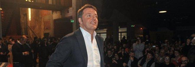 Matteo Renzi: «Non mi candido alle Europeee, ho raggiunto la pace dei sensi»