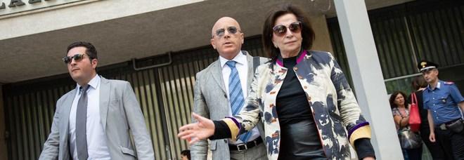 Inchiesta Aias, pm chiede processo  per la moglie e le figlie di De Mita