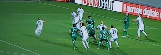 Play off serie C, prezioso 1-1 per l'Avellino sul campo del Padova