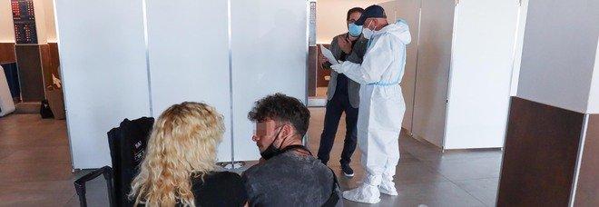 Covid in Campania, altri 68 contagiati: mai così tanti negli ultimi quattro mesi