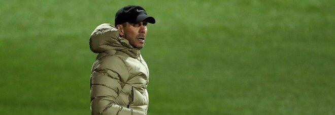 Atletico Madrid eliminato dal Cornella, la squadra di terza divisione che aveva smarrito le maglie