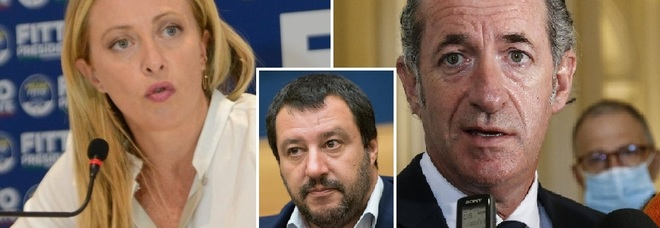 Salvini, la doppia battaglia persa con Zaia e Meloni: la sfida per la leadership è aperta