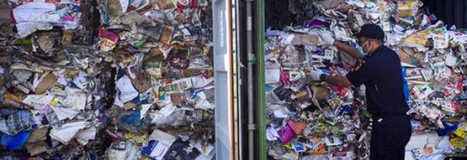 Rifiuti in 212 container, dopo Tunisi ora indaga l'Antimafia di Potenza