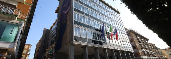 Antonucci nuovo vicesindaco a Caserta: De Michele è assessore all'urbanistica