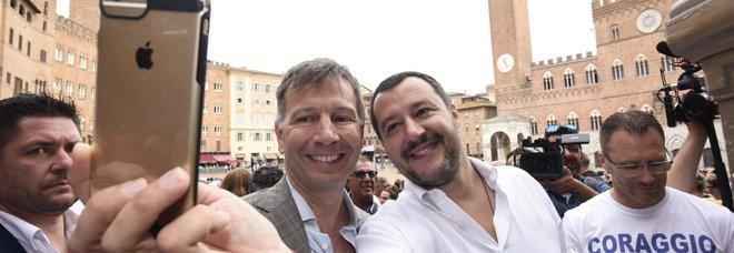 Ballottaggi, Salvini esulta: più ci insultano più vinciamo