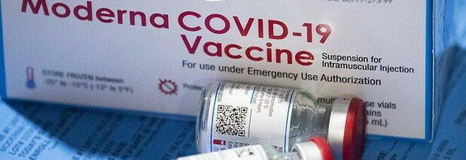 Vaccini, stretto accordo Moderna-Gavi: 500 milioni di dosi nei Paesi a basso reddito