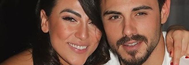Francesco Monte e Giulia Salemi, la dichiarazione d'amore su Instagram: «Pallina mia». Boom di like