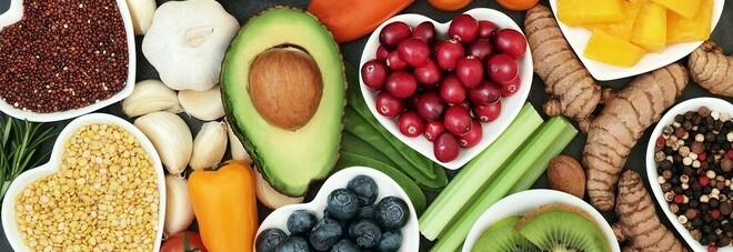 Dieta senza grassi per 9 giorni, il