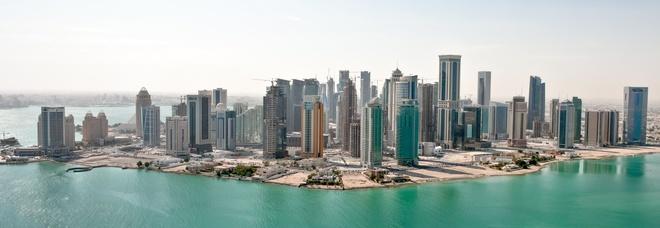 Qatar verso la riapertura dei confini: «È il paese più sicuro al mondo»