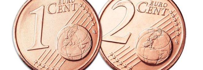 fccf894288 Euro, monetine da 1-2 centesimi addio: Conad arrotonda i prezzi, ecco cosa  cambia