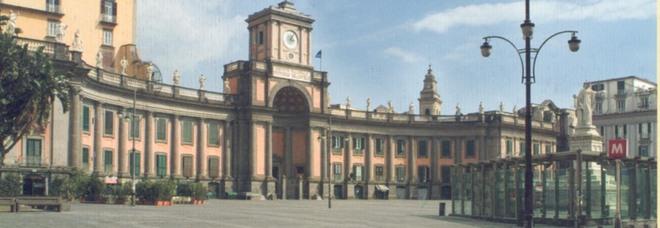 Scuola, il Convitto Vittorio Emanuele II di Napoli richiederà il Green Pass a studenti e docenti