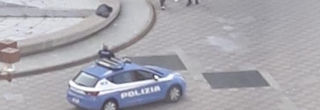 Napoli: donna rapinata al Centro direzionale, in arresto un napoletano e un egiziano