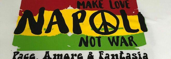 """Napolimania, nuovi """"messaggi"""" dal Green pass alla guerra in Afghanistan"""
