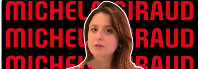 Botta e risposta tra Michela Giraud e il Milan, la gag tutta da ridere sui social
