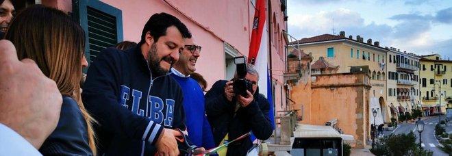 Mes, Salvini: Conte ha firmato senza permesso? Si dimetta