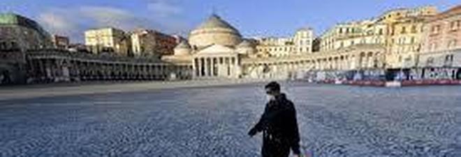 Turismo, l'allarme di Federalberghi: «In Campania calo del 90%»