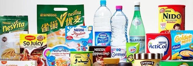 Nestlé e Università Federico II, patto per i nuovi packaging sostenibili