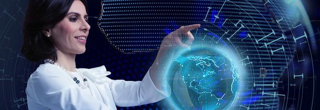 Una start up per volare all'estero: WW NetWork, la sfida di Sara