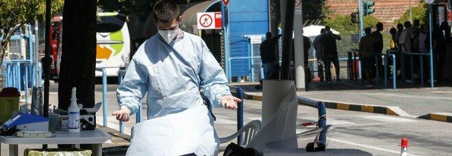 Coronavirus, Mantova: focolaio con 97 casi positivi in azienda agricola