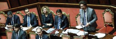 Toninelli, bocciata sfiducia in Senato: le dimissioni chieste da Pd e FI