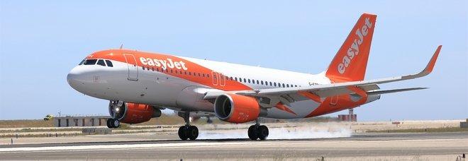 Napoli-Rodi, nuovi voli Easyjet: due partenze a settimana fino alla fine dell'estate