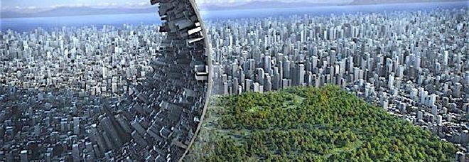 Ridurre il consumo di suolo: ingegneri a confronto all'università
