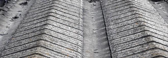 In Basilicata scoperta enorme area contaminata da amianto
