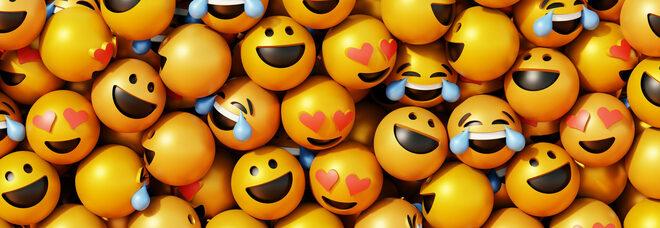 Emoji Day, indagine Samsung: al primo posto tra i più utilizzati dagli italiani domina il bacio