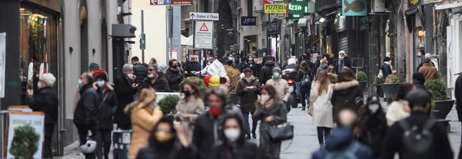 Campania zona rossa: venerdì la decisione ma i numeri parlano chiaro