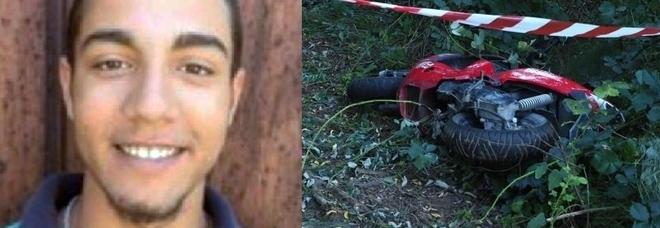 Giuseppe Balboni, trovato morto il sedicenne scomparso. «Ipotesi omicidio»