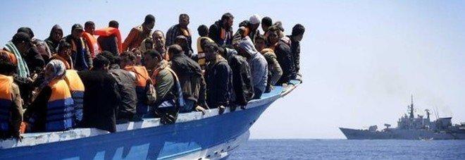 Profughi, arriva il decreto 600 milioni a chi li accoglie
