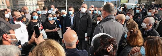 Stabilizzazione Lsu, domani in piazza Cgil Cisl Uil Campania