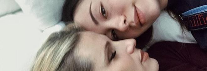Aurora Ramazzotti e Michelle Hunziker (Instagram)