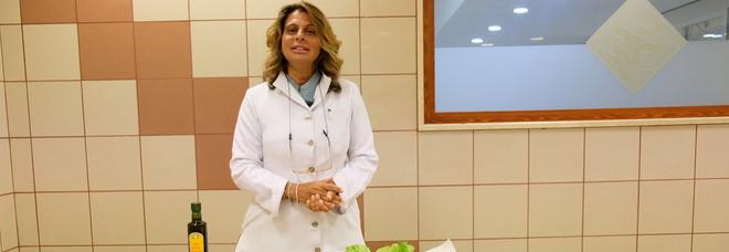 «Mangia che ti passa», curare a tavola le malattie della pelle