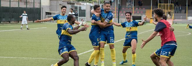 Napoli United ad Ischia senza Maradona junior