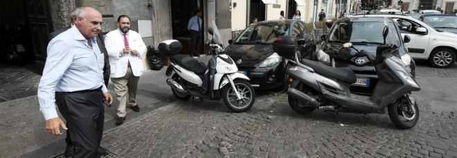 Bistrot Dema junior, Marinella attacca: «A noi negati i permessi»
