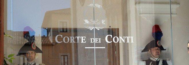 La Corte dei Conti: «Situazione grave, serve ripresa veloce. Non più rinviabile il taglio delle tasse»