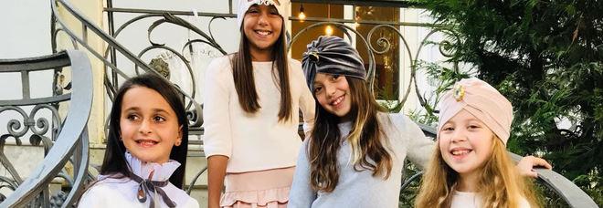 Ivana e Isabella, le mamme startupper inventano la moda per le ragazze