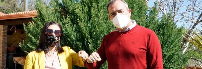 De Magistris candidato in Calabria: «Con noi la sorella di Lea Garofalo»