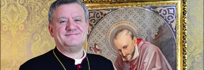 Monsignor Di Donna al posto di Sepe: guiderà i vescovi campani