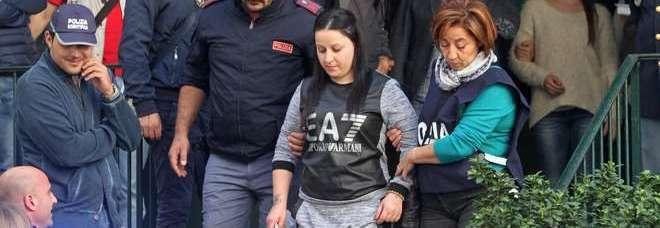 Napoli spaccio di droga gestito da intere famiglie for Il mattino di napoli cronaca