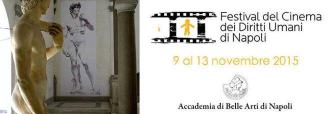 Festival dei diritti umani al via con Erri De Luca: iniziative in tanti quartieri.