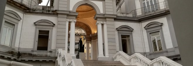 Università Federico II di Napoli, no tax area ampliata a 26 mila euro