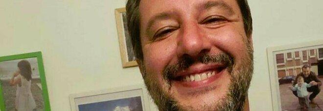 Salvini: in Toscana è solo l'inizio, con Ceccardi battaglia bellissima