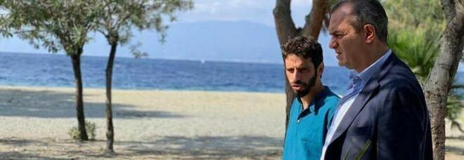 De Magistris candidato in Calabria, Tansi frena «Sarò io il presidente»